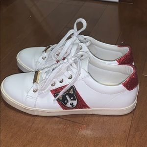 Aldo fashion sneakers